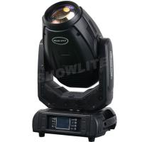 China Changeable Color Stage Moving Head Lamp , Dj Moving Heads 2200 Hours Lifespan on sale