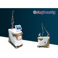 Quality Picosecond Laser Beauty Machine Tattoo Removal 532nm 1064nm 755nm With Korea Arm for sale