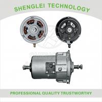 Quality 12V 55A / 75A VW Beetle Alternator Assembly Type 3C / ISO16949 Approved for sale
