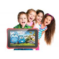 """Quality Colorful 7"""" Kids Android Tablet , USB2.0 Learning Tablets For Kids for sale"""