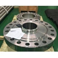 Quality Nickel Alloy Flange B564 Inconel600,625,690 Incoloy800,800H 825, WN , SO , BL 6'' BL CLASS 150 for sale