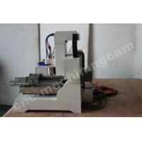 Buy mini metal cutting router ZK-3030(300*300*120mm) at wholesale prices
