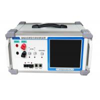 Quality High Stability Multifunction Electrical Calibrator With LCD Display 320*240mm for sale
