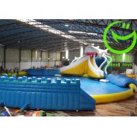 Quality Hot sell Inflatable adult swimming pool  with warranty 48months  GTWP-1631 for sale