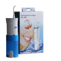 Quality Portable dental water jet with CE,ROSH,FCC for tooth whitening dental supplier for sale