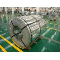 Quality 316L 2B Cold Rolled Stainless Steel Coils LISCO 1000 MM Width for sale