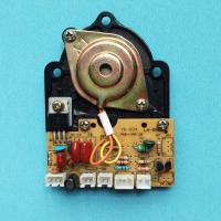 24V 1.7MHZ Humidifier parts with PCB driver atomizing disc with PCB board