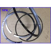 Quality 719865 - 22500 Diesel Engine Piston Rings 0.02g For 3TN75 / 3D75 for sale