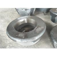 Quality Crusher Parts Ni-hard1 Coal Mill Crusher Rolls Hardness 54Hrc for Mining Machine for sale