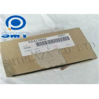 Quality Electronic Feeder / SMT Feeder Parts 8MM Tape Guide Cover KDAC0082 For Fuji XP 242 XP 342 for sale