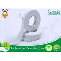 Waterproof Liner Paper Double Sided Mounting Tape For Home Appliance for sale