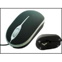 800 DPI High Resolution Pink and Black USB Basic Optical Mouse for sale