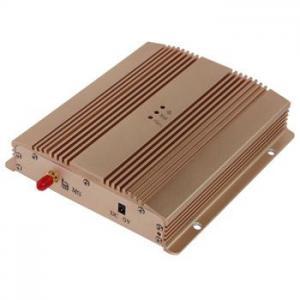 Quality GSM850M/900M Micro Repeater  AC: 100v-240v DC: 6v for sale