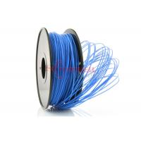 Quality ABS 1.75MM 3D printer Materials Filament Spool For 3D Rapid Prototyping for sale
