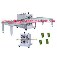 Quality Simplized PCB Depaneling Machine for sale