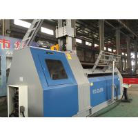 Quality Mechanical Steel Plate Hydraulic Rolling Machine 3 Roller Bender W12-25X3000mm for sale