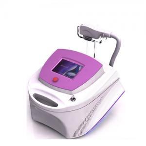 China Home / Salon IPL Skin Rejuvenation Machine Metal Shell For Fine Wrinkles Removal on sale