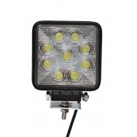 Quality 63 Watt Led Off Road Driving Lights , IP 67 Led Driving Lights For Trucks for sale