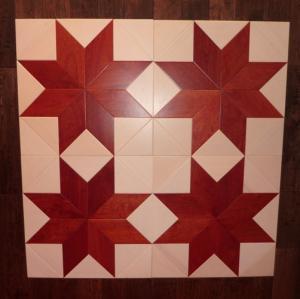 Quality Parquet Flooring Tiles for sale