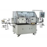 Quality Double Winding Flyer Automatic Rotor Coil Winder Machine High Performance for sale