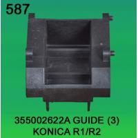 Quality 355002622A / 3550 02622A GUIDE(3) FOR KONICA R1,R2 minilab for sale