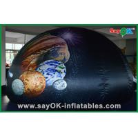 Quality Inflatable Portable Planetarium Dome Tent for sale