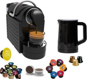 Buy cheap Nespresso Capsule Coffee Machine from wholesalers