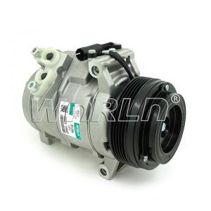 10S17C BMW X5 E53 AC Compressor Replacement 64526921650 / 64528377067