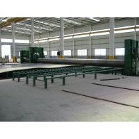 Quality 6000mm Width CNC Hydraulic Steel Plate Rolling Machine for O / U Roll Shapes for sale