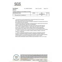 China Kingmate Packing Products Factory Certifications