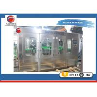Quality Full Automatic Complete Bottle Water / Mineral Auto Water Filling Machine for sale