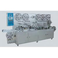 Buy cheap Microcomputer Forming-packing Machine for Dressing Medicated Gauzes from wholesalers