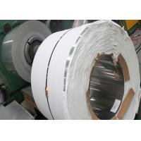 China 1 - 10mm Thickness Stainless Steel Roll 200 / 300 / 400 Series ISO 9001 on sale