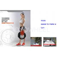 Quality 130W lithium battery Powered One Wheel Stand Up Scooter for traffic jam for sale