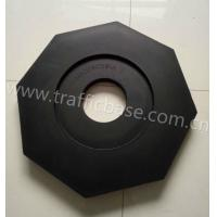 China High Quality Recycled Rubber 10lb Octagon Base on sale