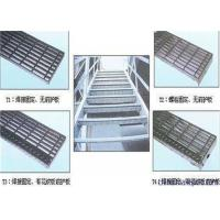 Quality Serrated Type Galvanized Steel Driveway Grating For Walking Application for sale