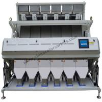 China High quality CCD Rice Color Sorter Optical Rice Sorting Machine on sale