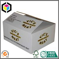Quality Colorful Offset Print Corrugated Carton Packaging Box Storage Box for sale