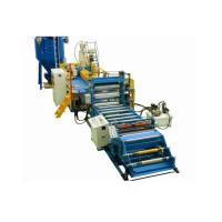 China pp strap extrusion line on sale