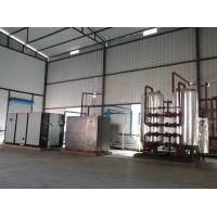 Quality Liquid Air Separation Unit ( Oxygen Nitrogen Plant ) KDON-180/40 for sale