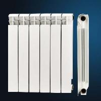 Quality Bimetal Die-cast Aluminium Radiator (RT503) for sale