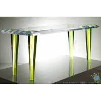 Quality acrylic center table design for sale