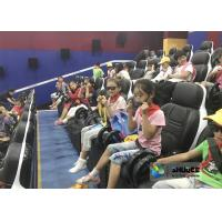 Quality Electric 5D Movie Theater 5D Kino for sale