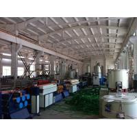 Quality PET Packing Strapping Band Machine , Plastic Single Screw Production Line for sale