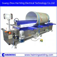 China Automatic plastic welding machine for PP/PE sheet on sale