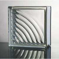 Quality Clear Anunulus Glass Block (CAGB) for sale
