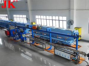 China 5T PLA 15kg/h 1.75mm 3D Printing Filament Making Plastic Extruder Machines on sale
