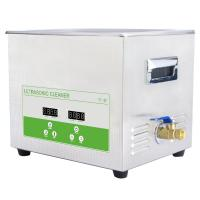 Quality 30L 600W Digital Ultrasonic Circuit Board Cleaning Machine With Heater for sale