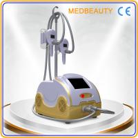 New Arrival Portable Fat Reduction Cryolipolysis Slimming Machine MB820D for sale