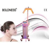 Buy cheap Professional Pdt Led Light Therapy Machine For Skin Tighten  /  Wrinkle Removal Machine from wholesalers